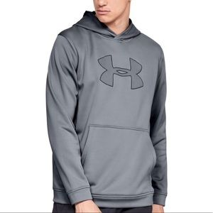 🎉Host Pick🎉New Under Armour Performance Hoodie